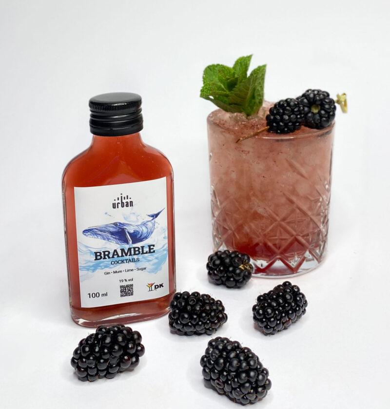 bramble коктейль с доставкой по киеву